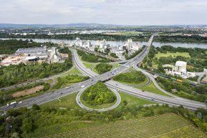 Infrastrukturinvestitionen für Wachstum und Beschäftigung nutzen